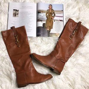 🐎 Coach Riding / Knee High Boots 🐎